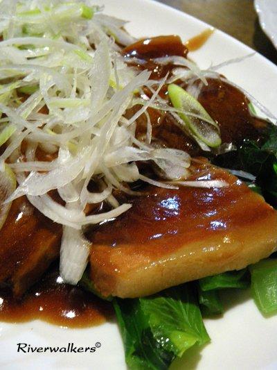 豚バラうま煮