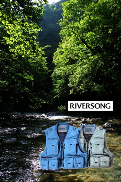 RIVERSONG SS-Vest Symmetry