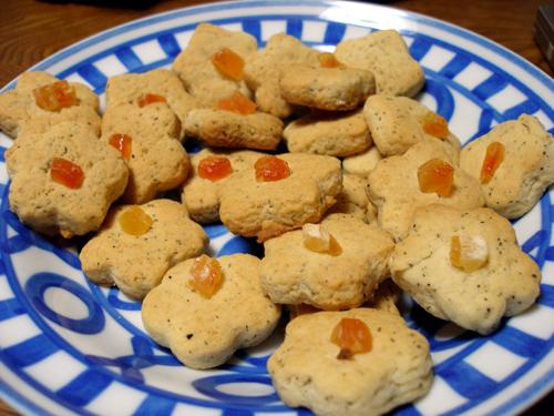 cooも食べられるクッキー