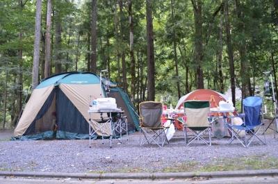 キャンプ 場 多 の 久 里 オート