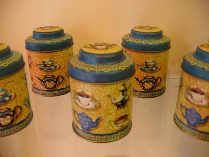 当店の宜興紅茶