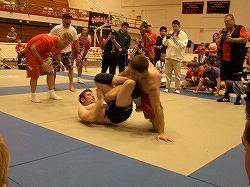 第5回アメリカン・インターナショナル大会 ノーギ スティーブ・マグダレノ