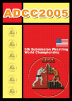 ADCC DVD