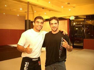 Shaolin & Wander Braga