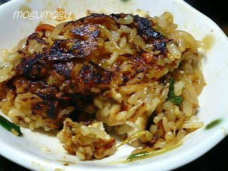 鶏すきご飯