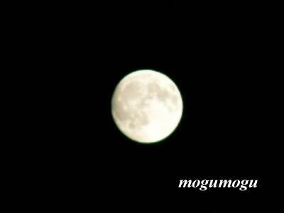 お月様 その2