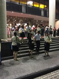 シンホニー大阪