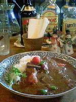 maruの野菜カレー