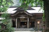 高千穂神社、本殿