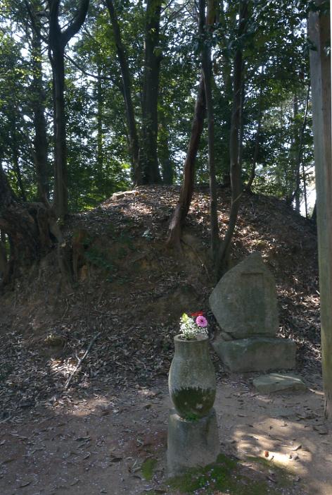 広川寺の桜