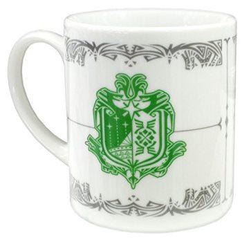 モンスターハンターワールド マグカップ