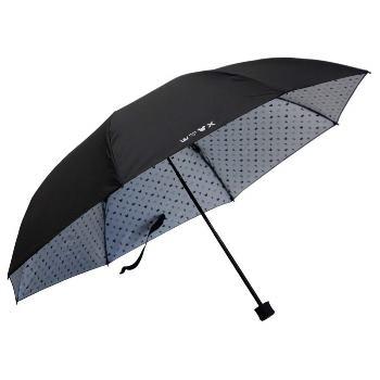 キングダムハーツ 折り畳み傘 晴雨兼用
