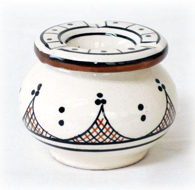 モロッコ雑貨, モロッコの灰皿