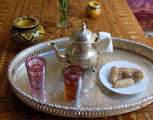 モロッコ, モロッコ雑貨, モロッコの灰皿