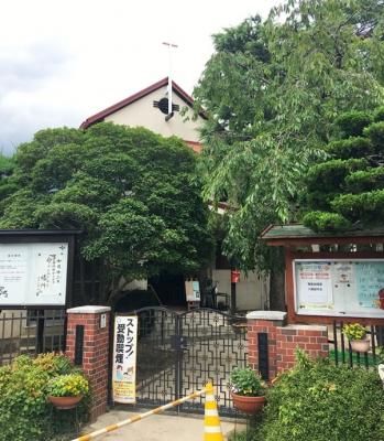 鴨東教会写真