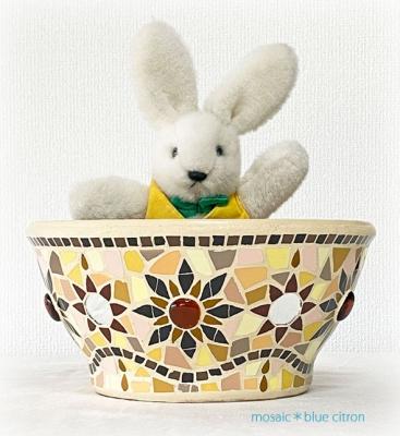 モザイク,モザイクの植木鉢,モザイクアート,モザイククラフト,タイル,タイルクラフト,タイル植木鉢,モザイクタイルの植木鉢,モザイク植木鉢,タイル植木鉢