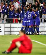 サッカーに首ったけブログ サッカースペイン国王杯 バルセロナ惨敗