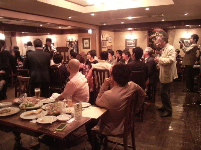 関西JIDA総会