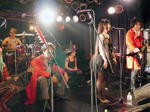 Fire Soul Bird in アニソンドミネーション2013