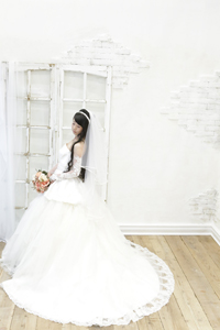 Just married2