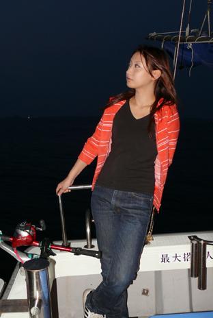 釣りファッション
