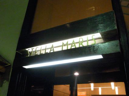 ステラマリス