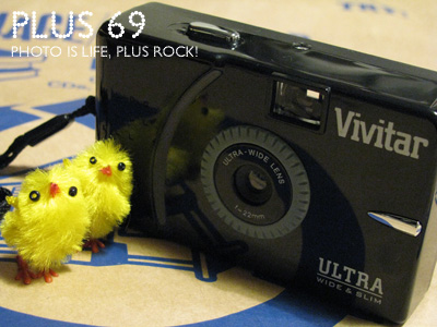 Vivitar Ultra Wide & Slim(ヴィヴィターウルトラワイドアンドスリム)