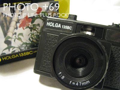 HOLGA 135BC(ホルガ135ビーシー)