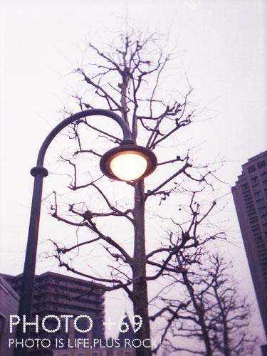 街灯好き6