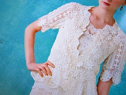 毛糸だま2010年夏号 No.146