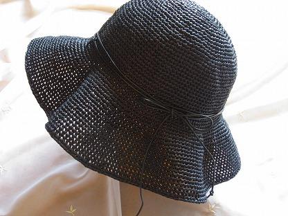 アミアン 帽子