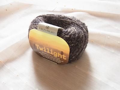 毛糸だま リッチモア トワイライト