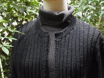 ドゥーケッサ アルパカ 世界の編物