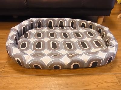 猫 ベッド 手作り DIY リサイクル