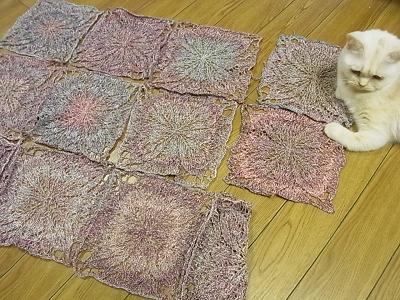 パピー トゥルーズ 毛糸だま 夏号 2011年 クンスト編み クンストレース