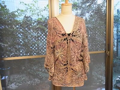 毛糸だま 2011年 夏号 クンスト編み パピー トゥルーズ