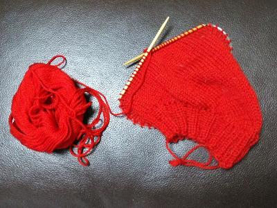 犬 手編み セーター カシミア