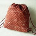 drawstring rucksack