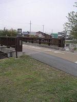 田原市清谷橋