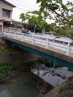 田原市・東馬荒橋
