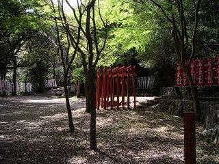 蔵王山・熊野三所権現