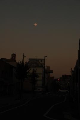 2011年中秋十六夜
