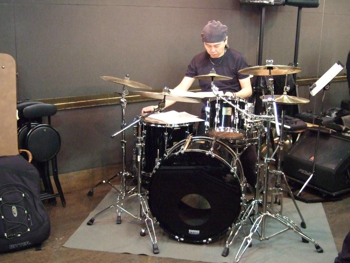 Yamaha Itani