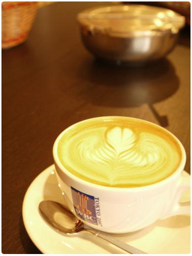 芦屋コーヒーリオ