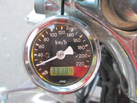 走行距離は約 33,000km 、新車登録は 2006 年です。