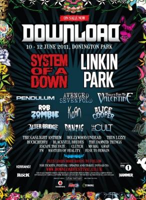 ダウンロードフェスティバル2011