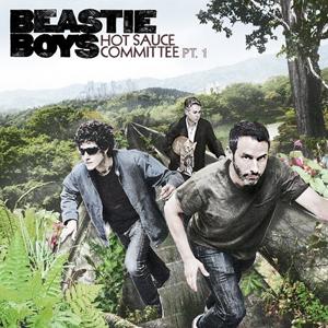 Beastie Boysの8枚目のアルバムHot Sauce Committee Pt. 2(Pt.1は延期で2が先)が2011.4/19にリリース決定!試聴もあるよ!