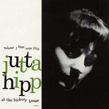 ヒッコリー・ハウスのユタ・ヒップ Vol.1
