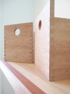 家具/キャビネット ボックス02