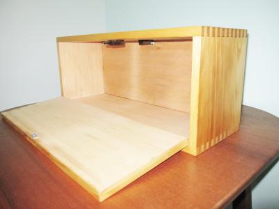 家具/その他 Bread Bin02